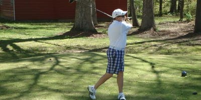 Joseph Vento Memorial Golf Day