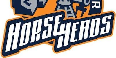 Casper Horseheads Baseball Academy June 21st Ages 11-15