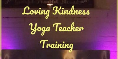 FALL 2019 YOGA TEACHER TRAINING Yoga Alliance