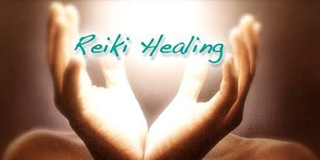 Reiki and Energy Workers Sharing