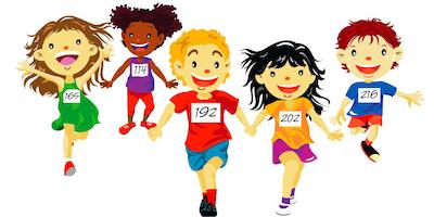 Kids Club Run