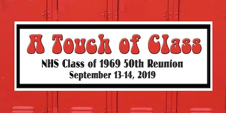 Niskayuna High Class of 1969 50th Reunion SATURDAY DINNER DANCE tickets