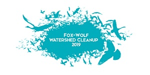 2019 Fox-Wolf Watershed Cleanup