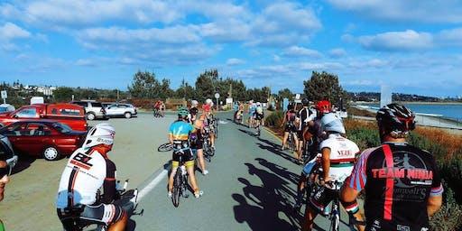 TCSD Palomar Mountain Time Trial