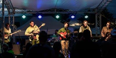 Bellingham Beer and Music Festival - Radio Isn't Dead