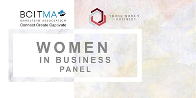 Women in Business Panel - Proceeds to Dress for Success