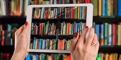 eBooks & eMagazines @ Launceston Library