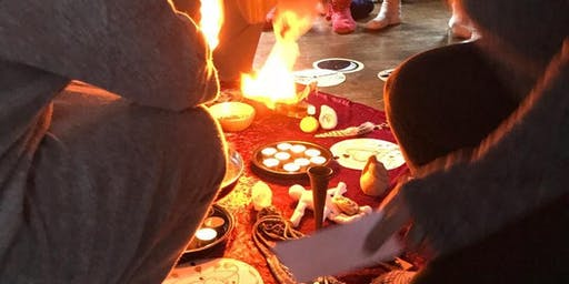 THREE Workshops - Mullum Oct 2019: Moonsong / Shamanic Dimensions of Pregnancy / Autumn Woman