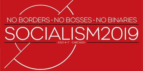 Socialism 2019 tickets