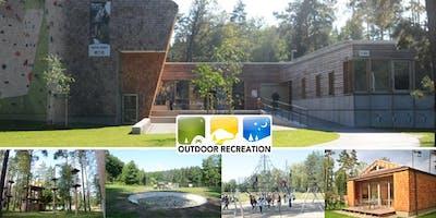 Jacob's Generation High School Camp Europe 2019