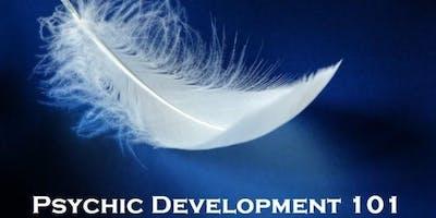 Spiritual and Psychic Development 101