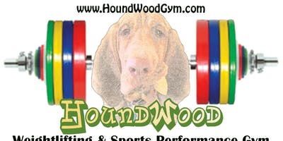 12th HoundWood Gym Pocket-Size Open