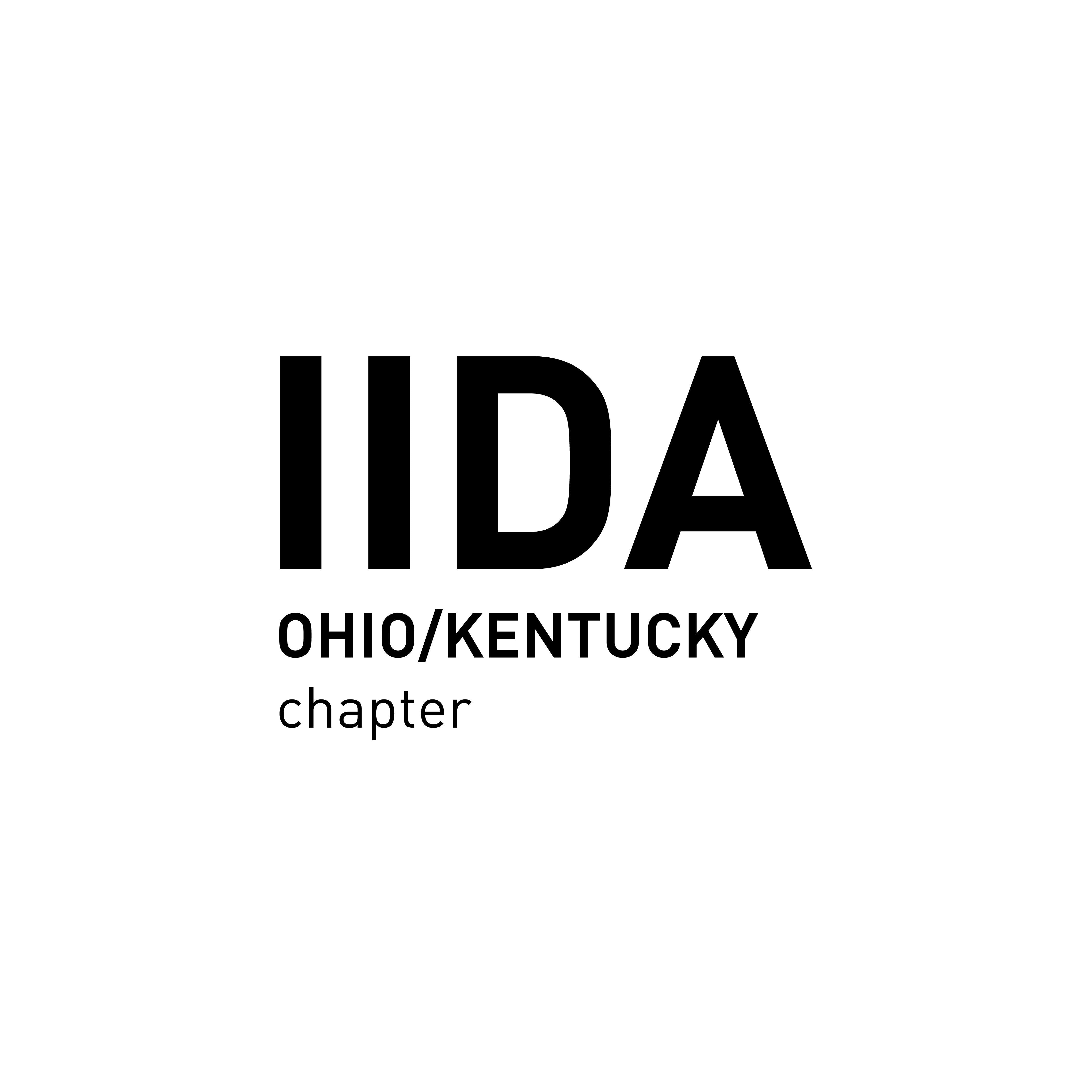IIDA Cleveland Akron Product Runway Team Registration 2019