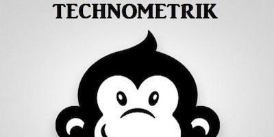 TECHNOMETRIK AFTER HOUR $15 ONLY 130AM-6AM