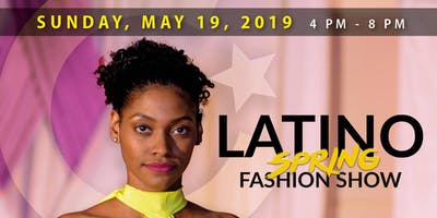 Latino Spring Fashion Show