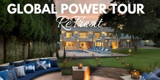 Global Power Tour Business Retreat Johannesburg, South Africa Sept. 4-9th