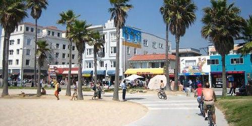 Venice Beach Walking Tour