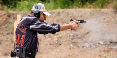 Defensive Handgun III