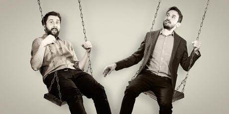 Swing Set: Improvised Comedy tickets