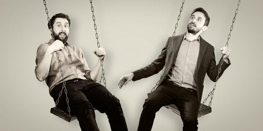 Swing Set: Improvised Comedy