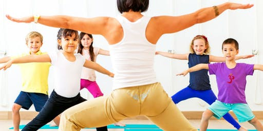 Yoga Training for Educators
