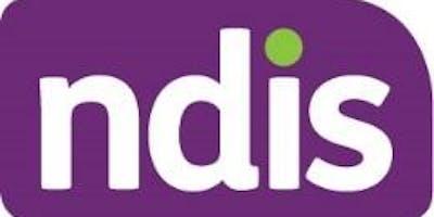 NDIS Provider Workshop - SIL and SDA
