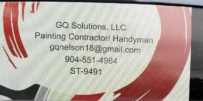 GQ Solutions LLC
