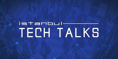 Istanbul Tech Talks 2019