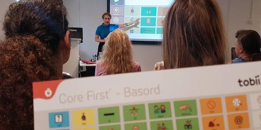 Formation Snap et son vocabulaire de base Core First - Nancy