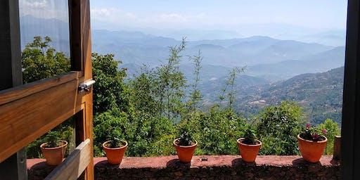 Lebe DEIN Leben! Die Reise zum inneren Kompass in Nepal