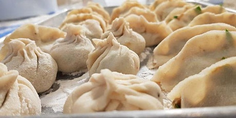 Learn to Make Dumplings (2-Hour Cooking Class+Dinner) tickets