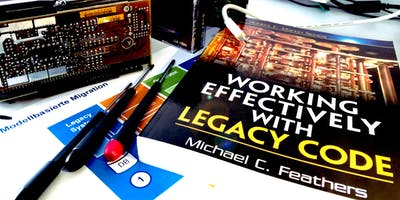 Working Effectively with Legacy Code Workshop with Michael Feathers