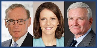 NSW State election preview: Nick Greiner & Bob Carr