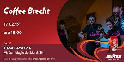 Performance - Improvvisazione teatrale con l'associazione Coffee Brecht