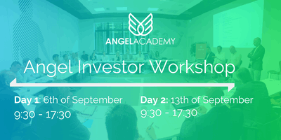 Angel Investor Workshop