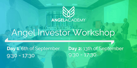 Angel Investor Workshop tickets