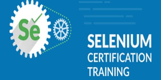 Build Your Career With  Selenium Certification