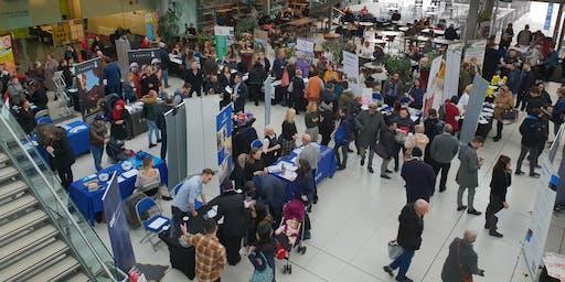 Norwich Jobs Fair