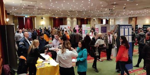 Stoke Jobs Fair