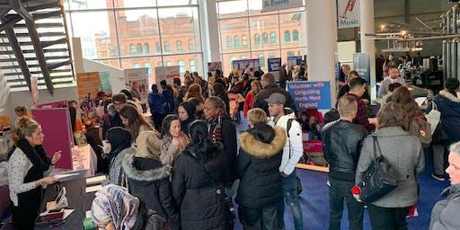Liverpool Jobs Fair