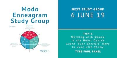 Enneagram Study Group - June 2019