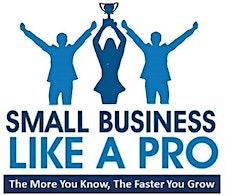 Andrew Frazier - Small Business Like A Pro logo