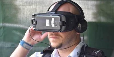 Virtual Reality Cycling Safety Workshops