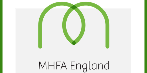 Youth MHFA - 2 day course (23rd & 25th September)