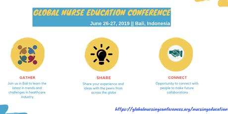 Global Nurse Education Conference tickets