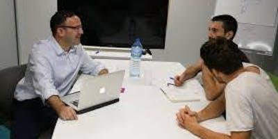 OH Mathias Barbera (réservé aux startups du Trem