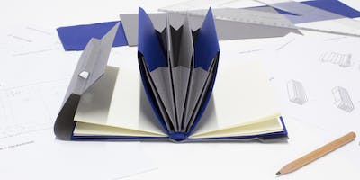 Blizzard Book, Crown Book and Triangle spine book Workshop