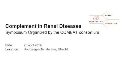 Complement in Renal Diseases