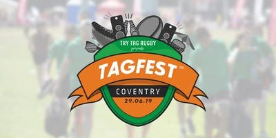 TagFest - Coventry