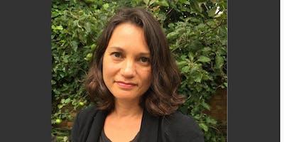 Meet Dr Sarah Cheang, Senior Tutor V&A/RCA History